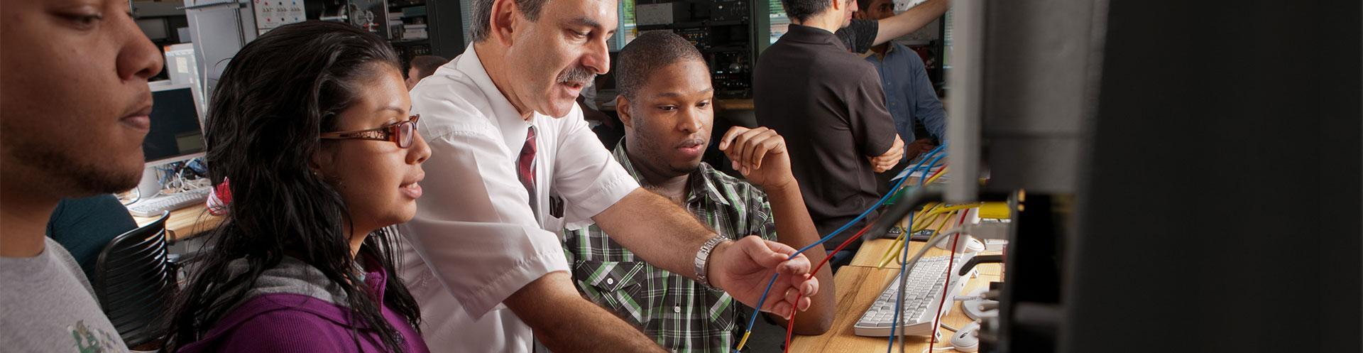Electrical Engineering Technology Programs