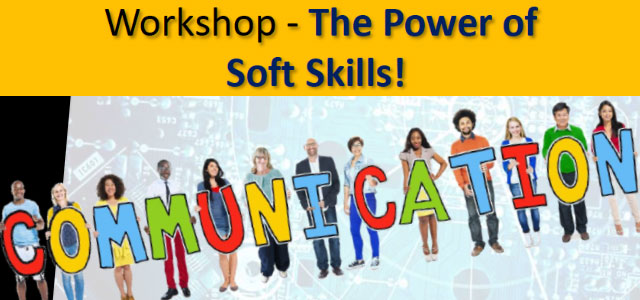 Power of Soft Skills Workshop
