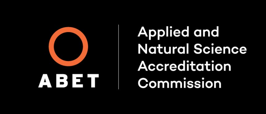 Applied and Natural Science Accreditation Commission of ABET
