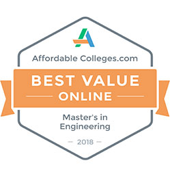 Best Value for Master's in Engineering Programs